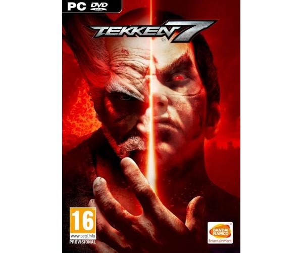 TEKKEN 7 - PC GAME