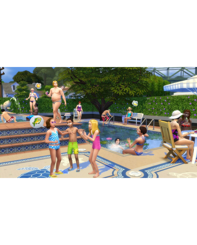 THE SIMS 4 – PC NEW GAME