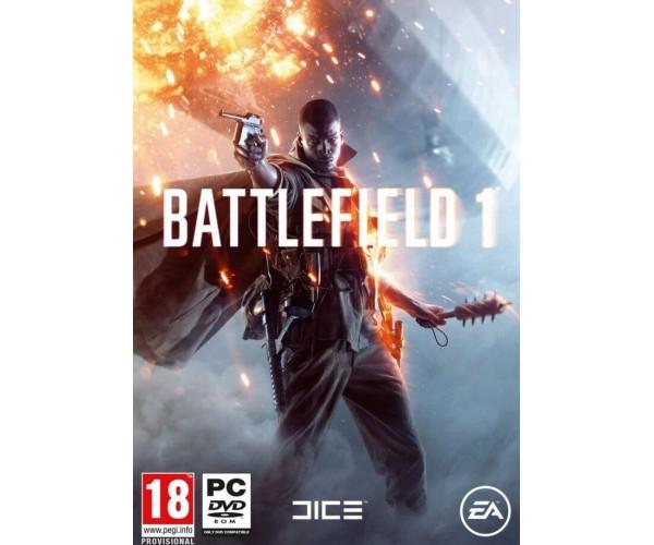 BATTLEFIELD 1 - PC GAME