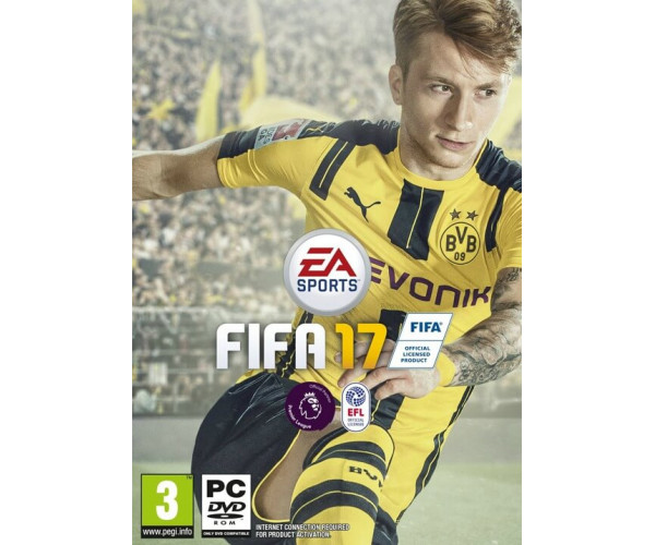 FIFA 17 - PC GAME
