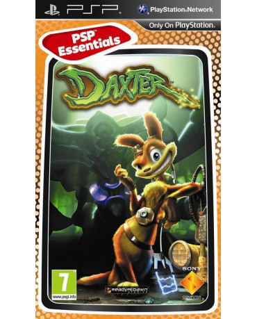 DAXTER ESSENTIALS - PSP GAME