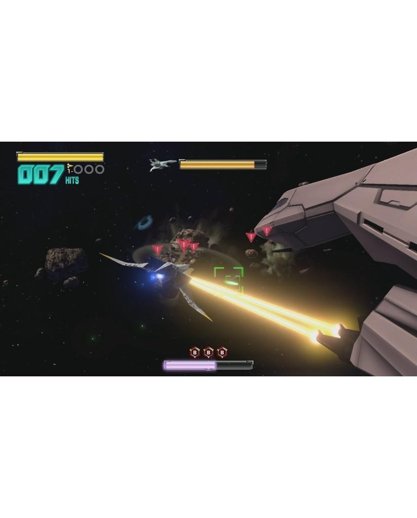 STAR FOX ZERO - WII U GAME