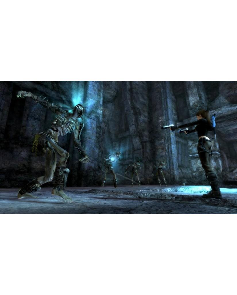 TOMB RAIDER UNDERWORLD ΜΕΤΑΧ. - XBOX 360 GAME
