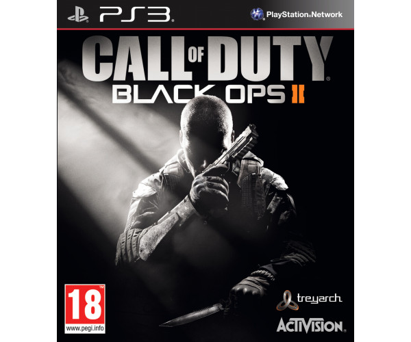 CALL OF DUTY BLACK OPS II ΜΕΤΑΧ. - PS3 GAME