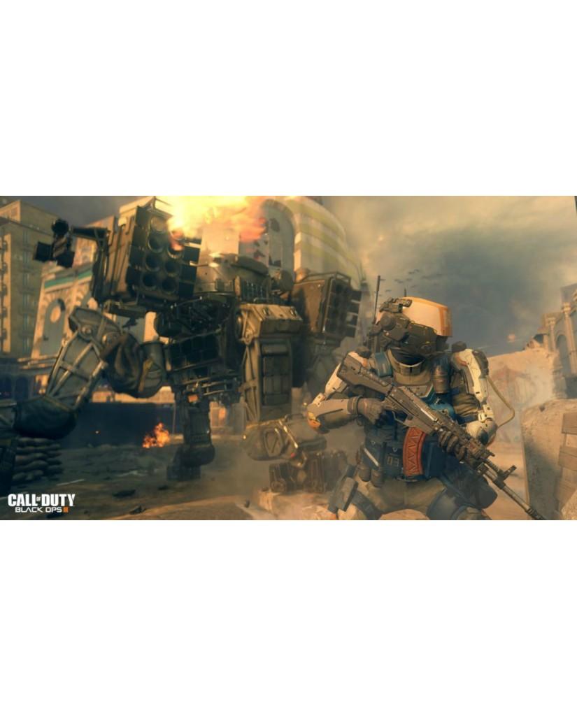 CALL OF DUTY BLACK OPS III ΜΕΤΑΧ. - PS3 GAME