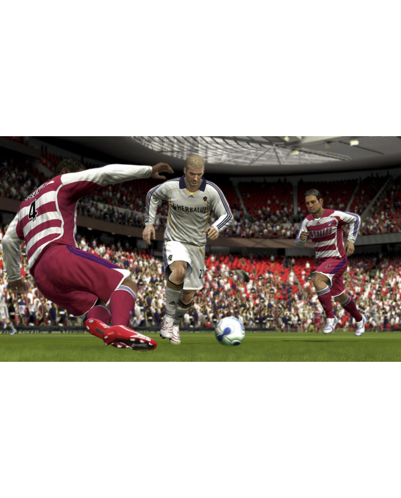 FIFA 08 ΜΕΤΑΧ. – PS3 GAME