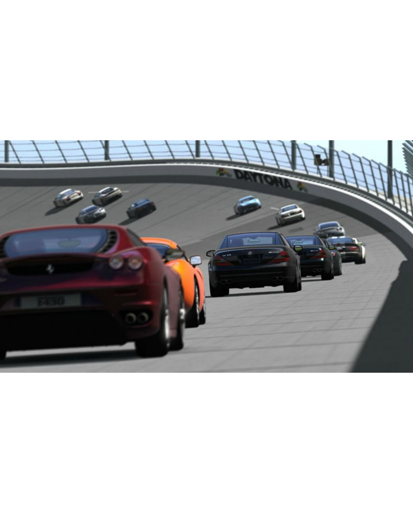 GRAN TURISMO 5 PROLOGUE PLATINUM ΜΕΤΑΧ. - PS3 GAME
