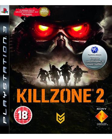 KILLZONE 2 – PS3 GAME