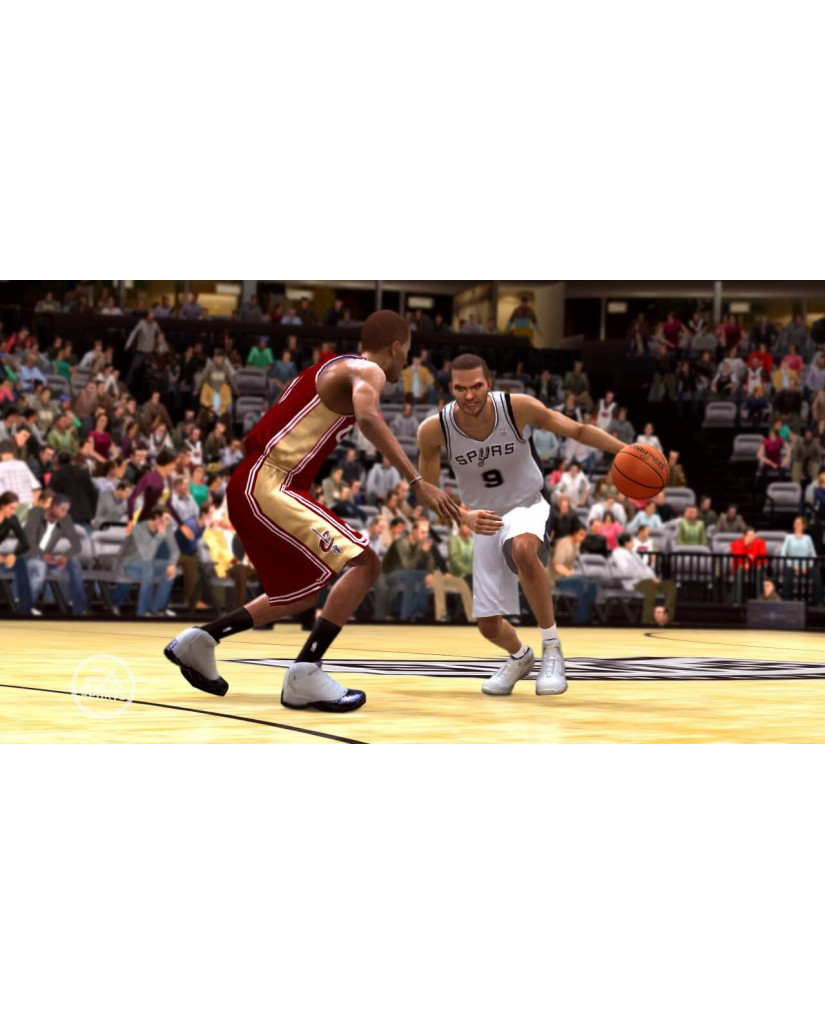 NBA LIVE 09 ΜΕΤΑΧ. - PS3 GAME