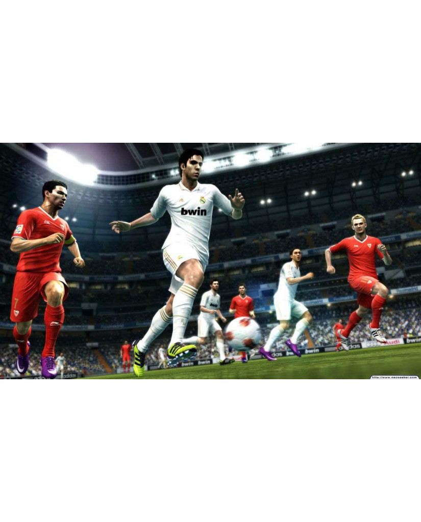PRO EVOLUTION SOCCER 2013 ESSENTIALS ΕΛΛΗΝΙΚΟ ΜΕΤΑΧ. - PS3 GAME