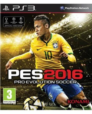 PRO EVOLUTION SOCCER 2016 GR / ENG ΜΕΤΑΧ. - PS3 GAME