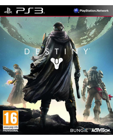 DESTINY - PS3 GAME
