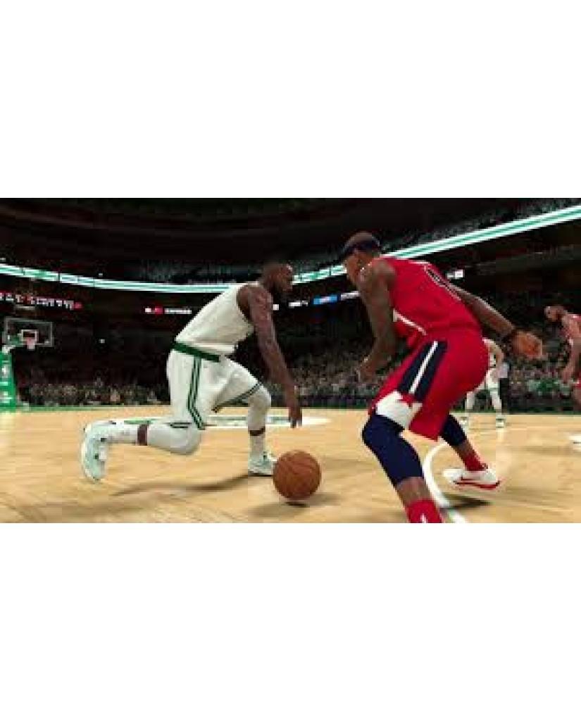 NBA 2K20 ΜΕΤΑΧ. – PS4 GAME