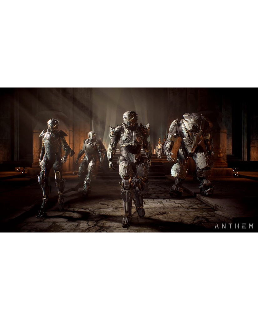 ANTHEM - XBOX ONE NEW GAME