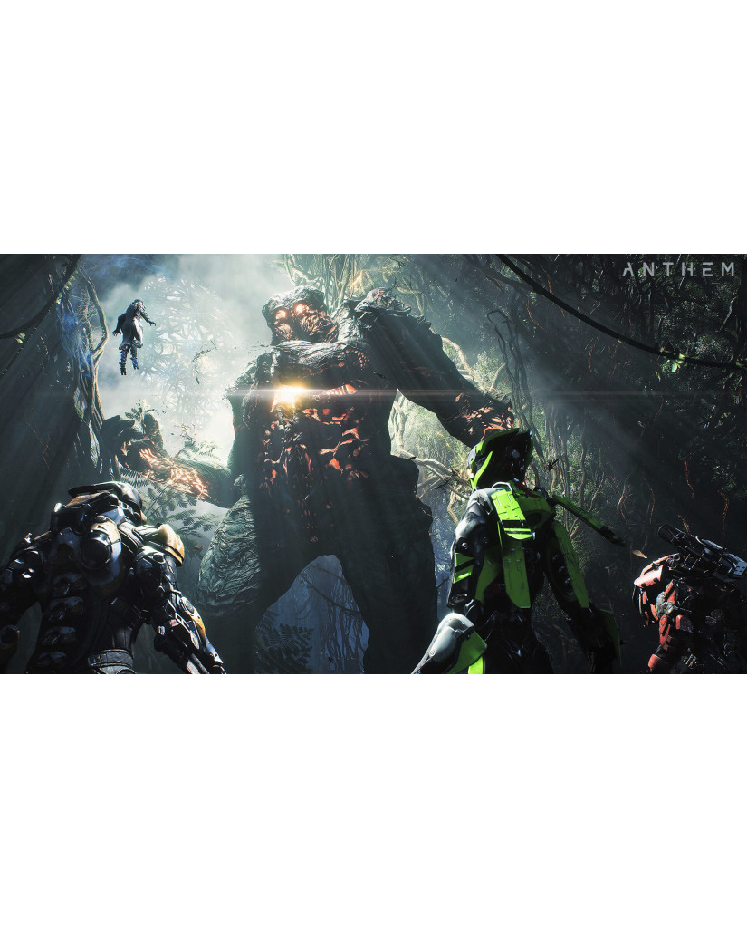 ANTHEM - PS4 NEW GAME