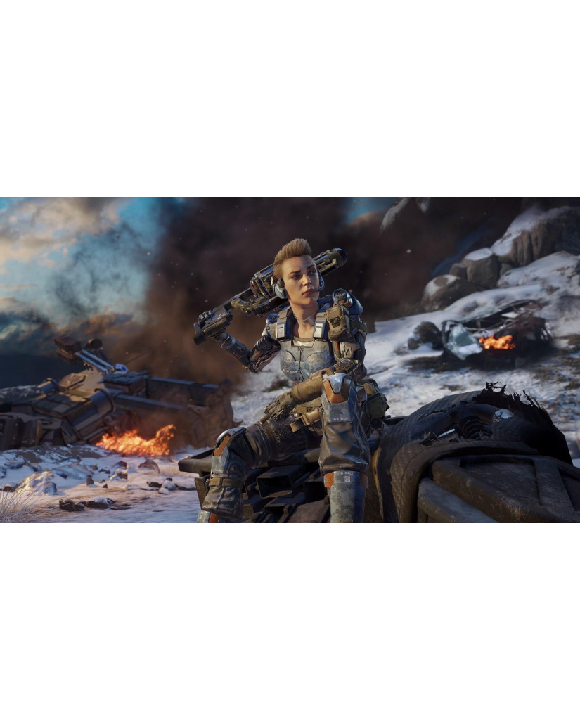 CALL OF DUTY BLACK OPS 4 - PC NEW GAME