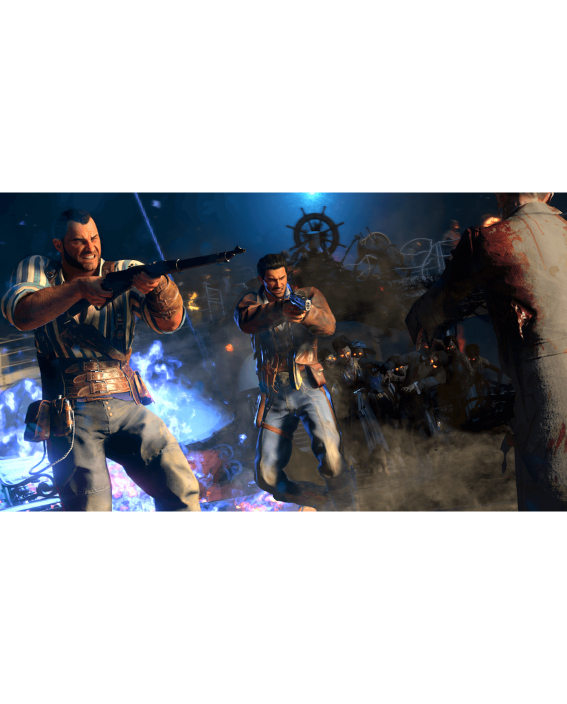 CALL OF DUTY BLACK OPS 4 SPECIALIST EDITION - PS4 NEW GAME