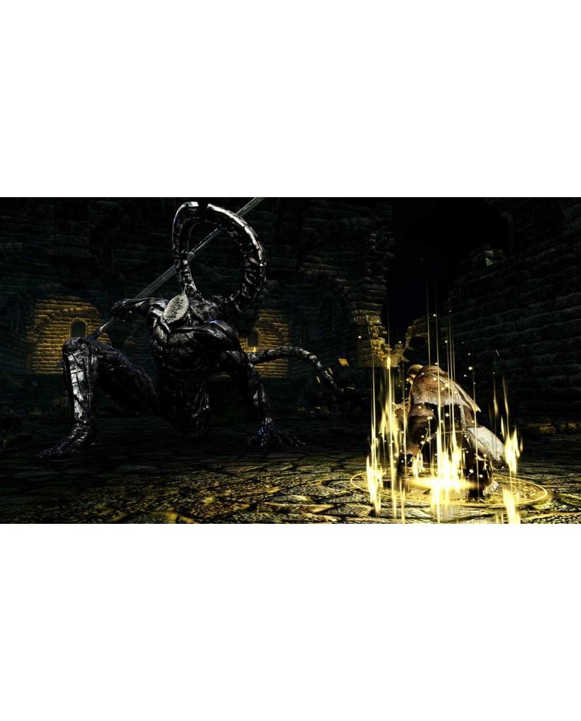 DARK SOULS REMASTERED - PS4 GAME