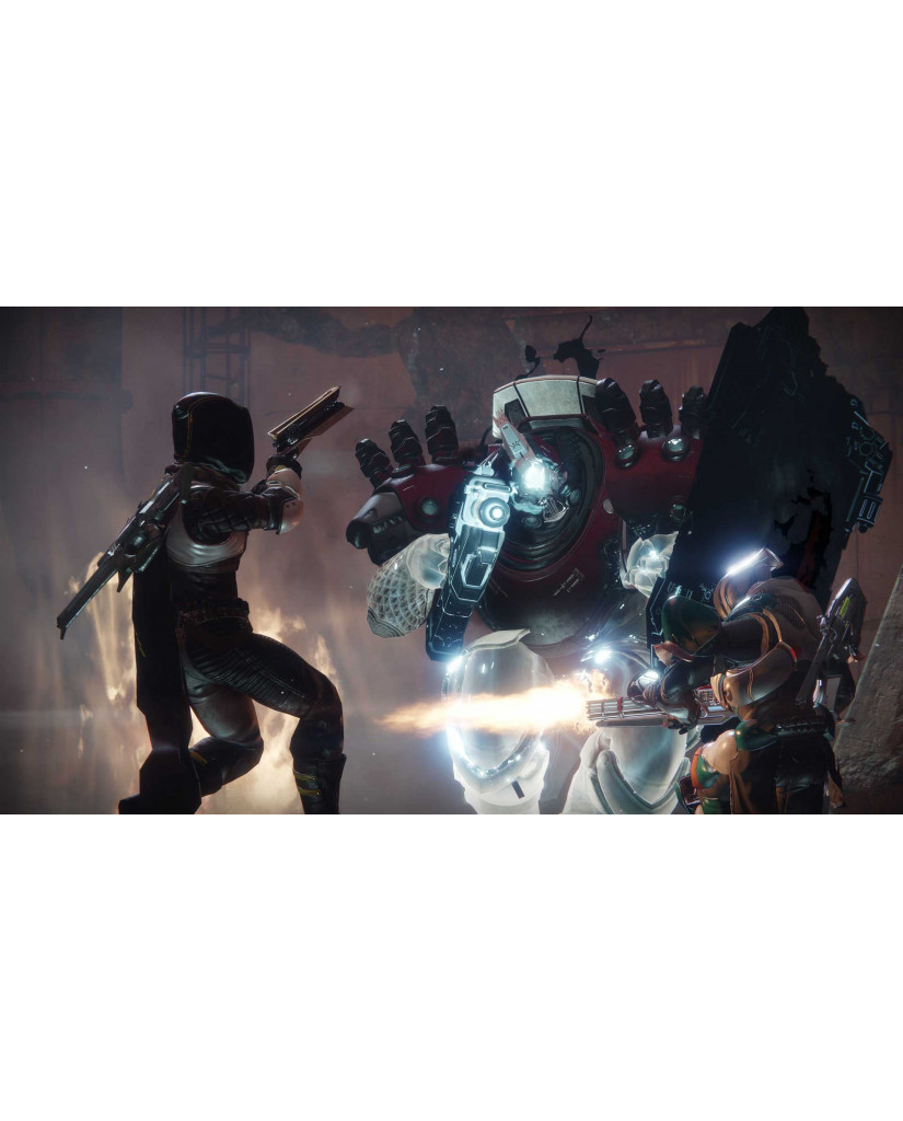 DESTINY 2 - PS4 GAME