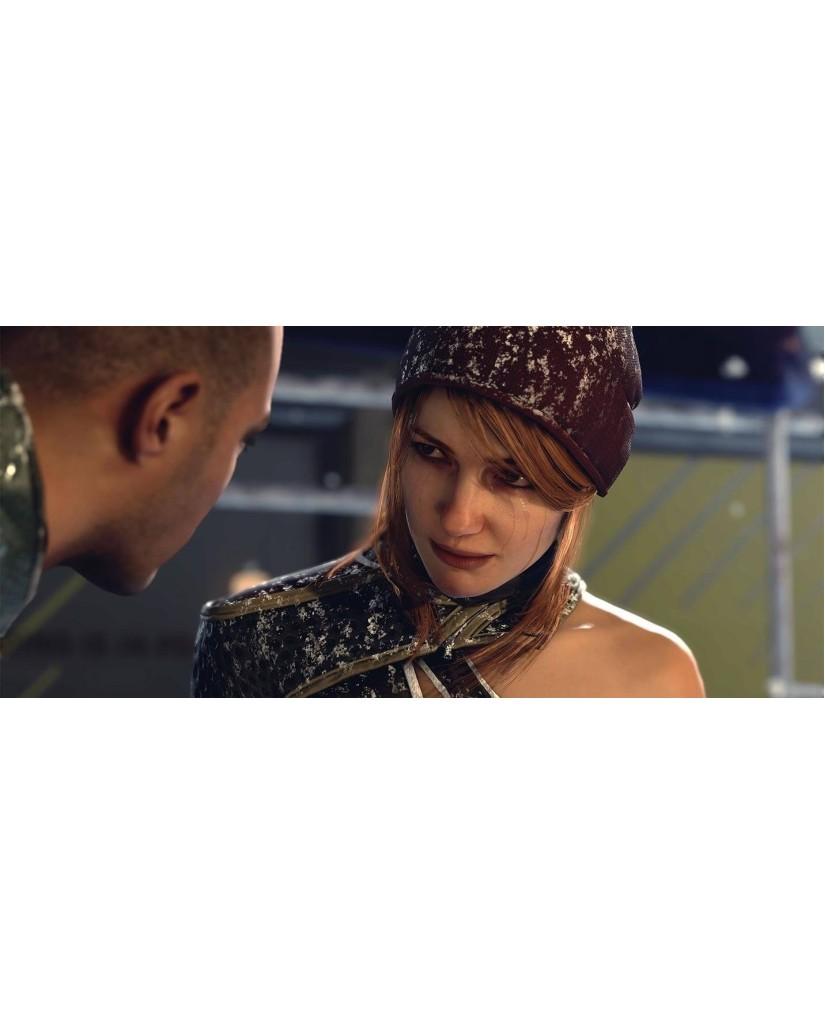 DETROIT BECOME HUMAN ΜΕ ΕΛΛΗΝΙΚΟΥΣ ΥΠΟΤΙΤΛΟΥΣ - PS4 GAME