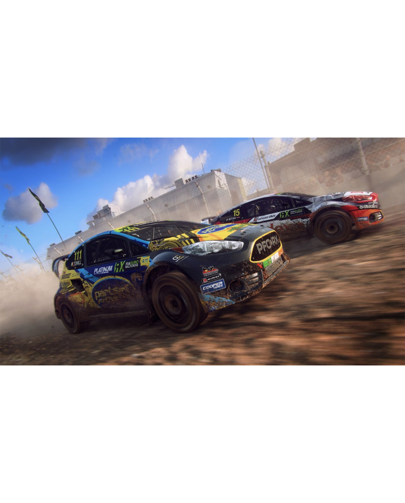 DIRT RALLY 2.0 GAME OF THE YEAR EDITION - XBOX ONE GAME