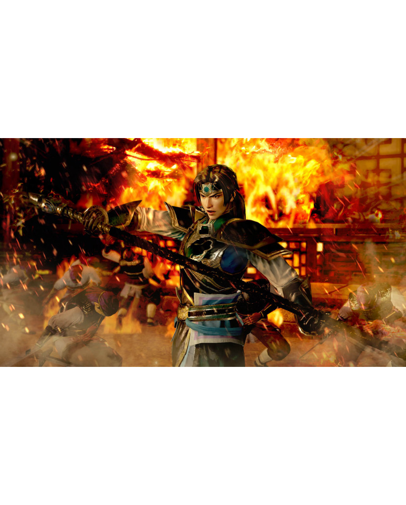 DYNASTY WARRIORS 8: XTREME LEGENDS COMPLETE EDITION ΜΕΤΑΧ. - PS4 GAME