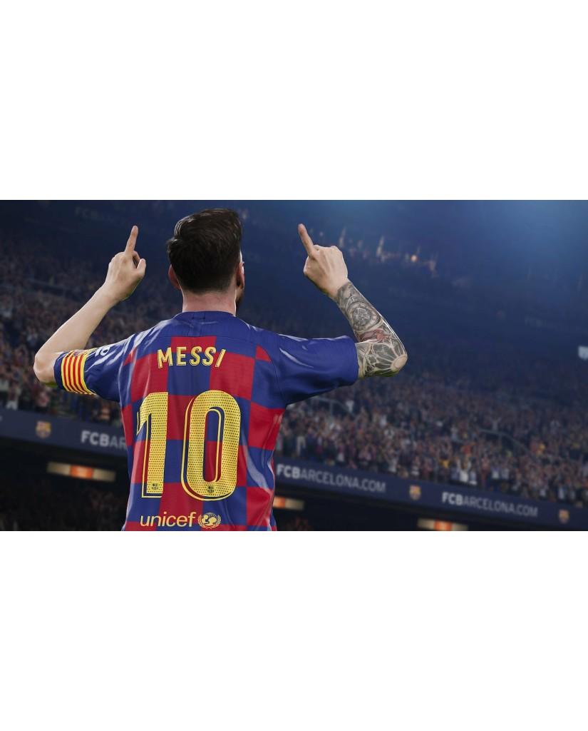 eFootball PES 2021 SEASON UPDATE BONUS (ΕΛΛΗΝΙΚΟ) ΣΥΜΒΑΤΟ ΚΑΙ ΜΕ PS5 - PS4 NEW GAME
