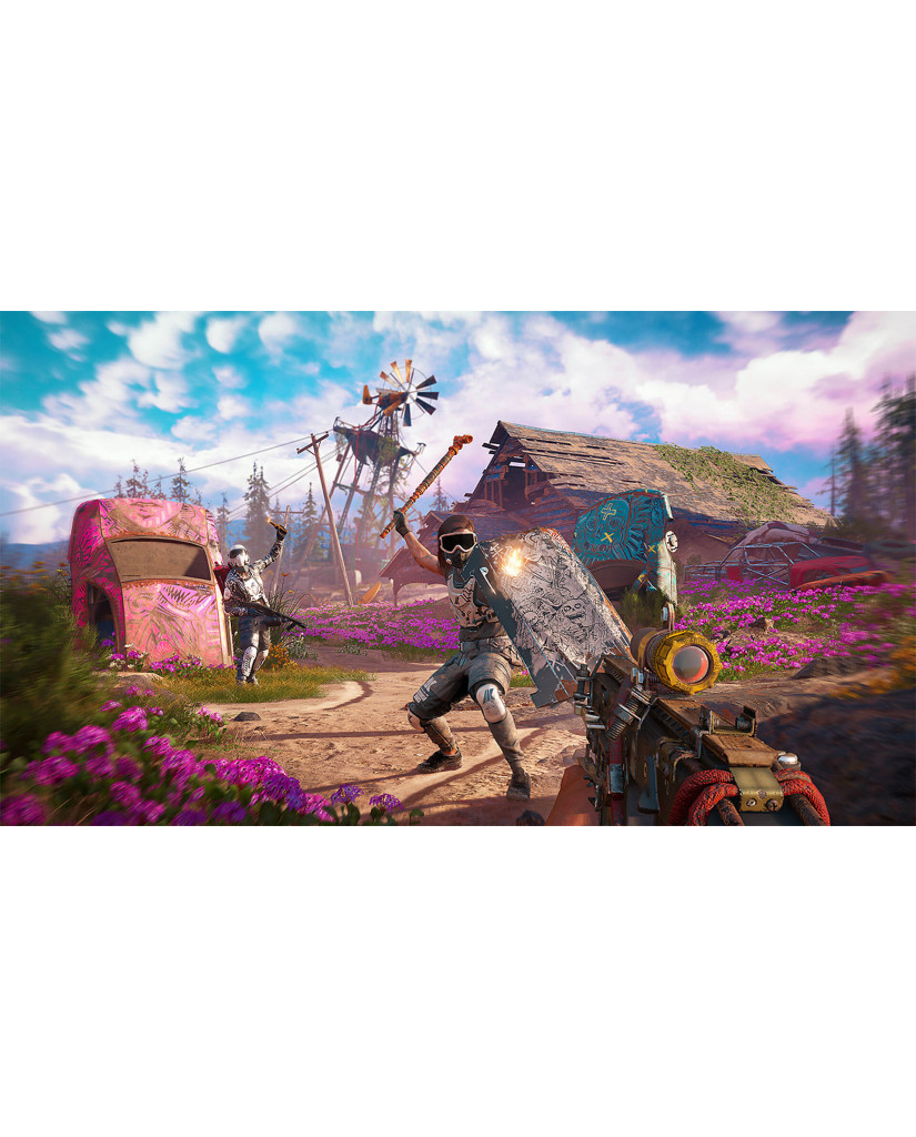 FAR CRY NEW DAWN - XBOX ONE NEW GAME