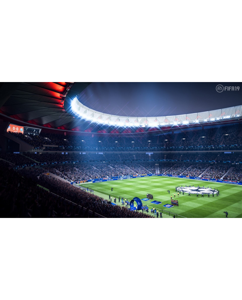 FIFA 19 - PC NEW GAME