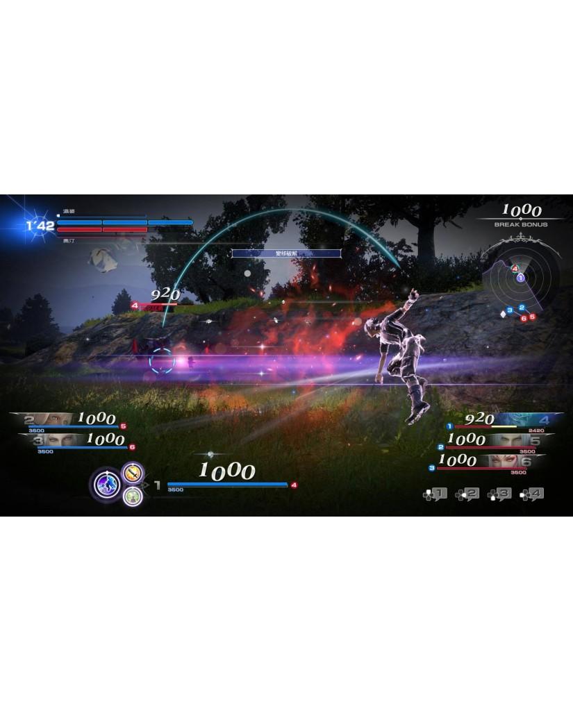 FINAL FANTASY NT DISSIDIA – PS4 GAME