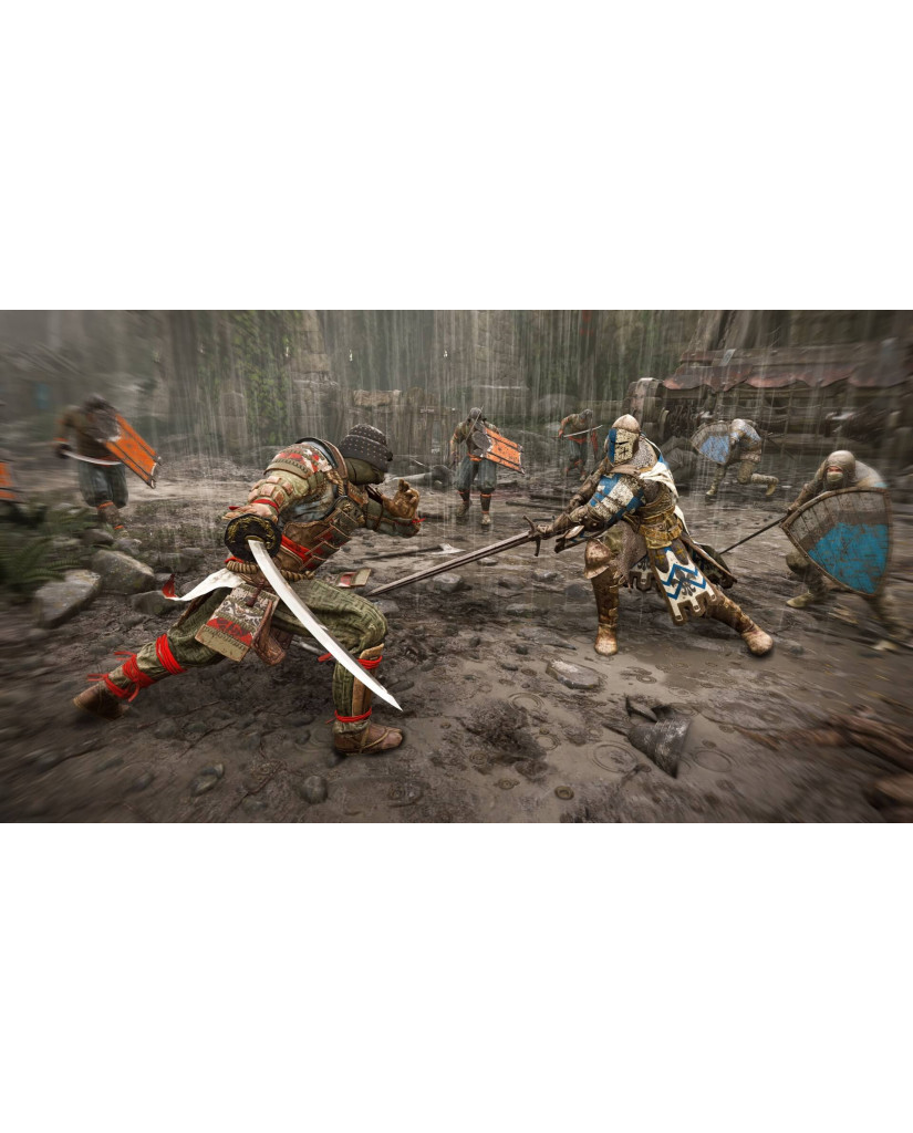 FOR HONOR ΜΕΤΑΧ. - PS4 GAME