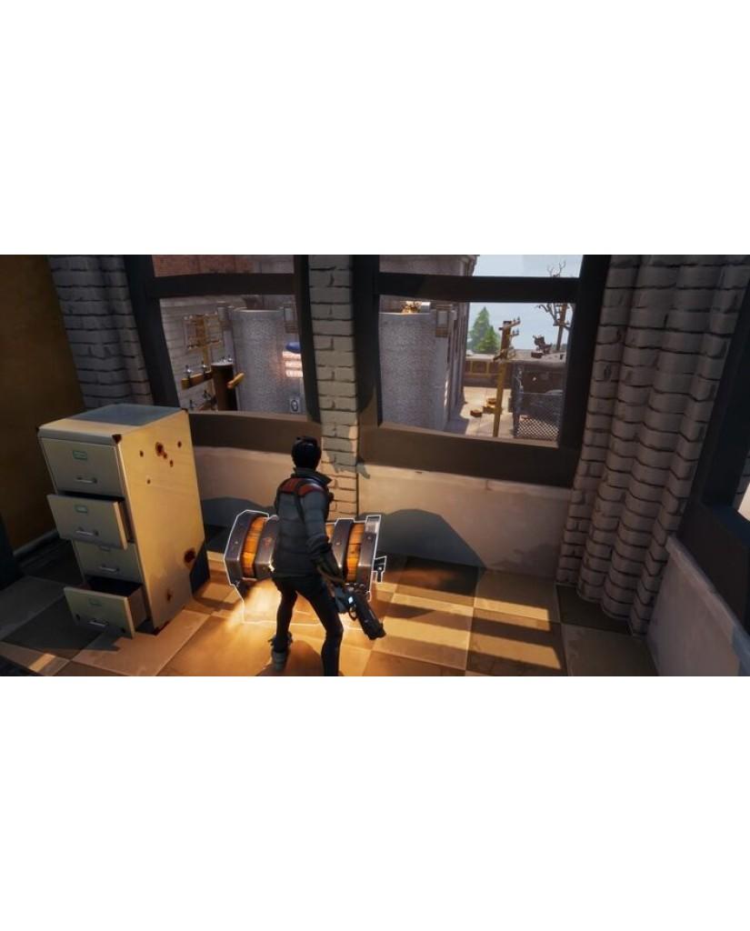 FORTNITE DARKFIRE BUNDLE - PS4 NEW GAME
