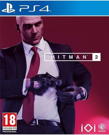 HITMAN 2 – PS4 NEW GAME