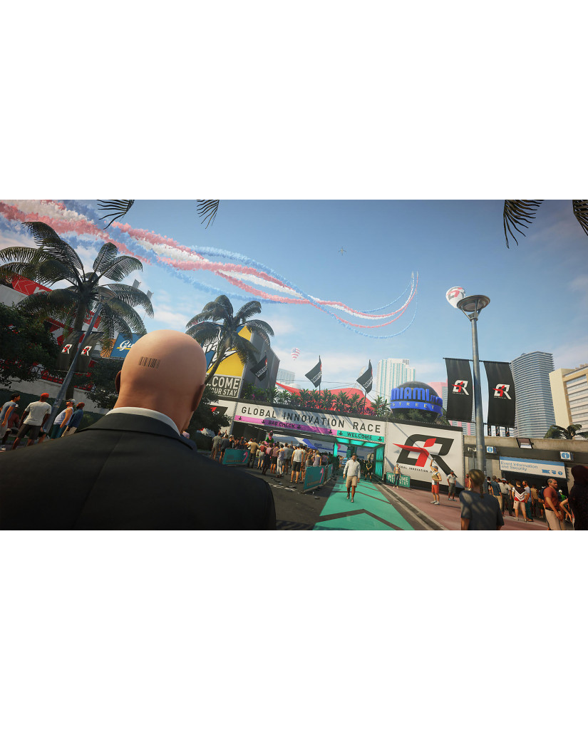 HITMAN 2 – PS4 NEW GAME