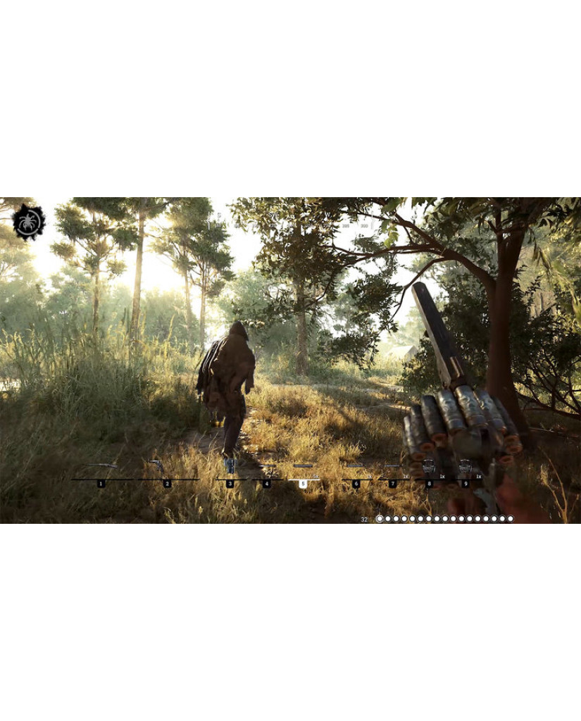 HUNT: SHOWDOWN - PS4 NEW GAME