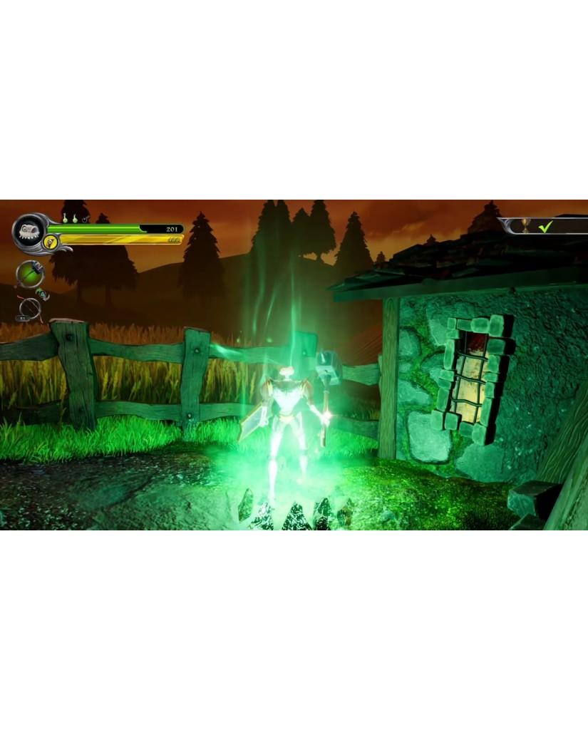 MEDIEVIL : REMAKE ΠΕΡΙΛΑΜΒΑΝΕΙ ΕΛΛΗΝΙΚΑ - PS4 NEW GAME
