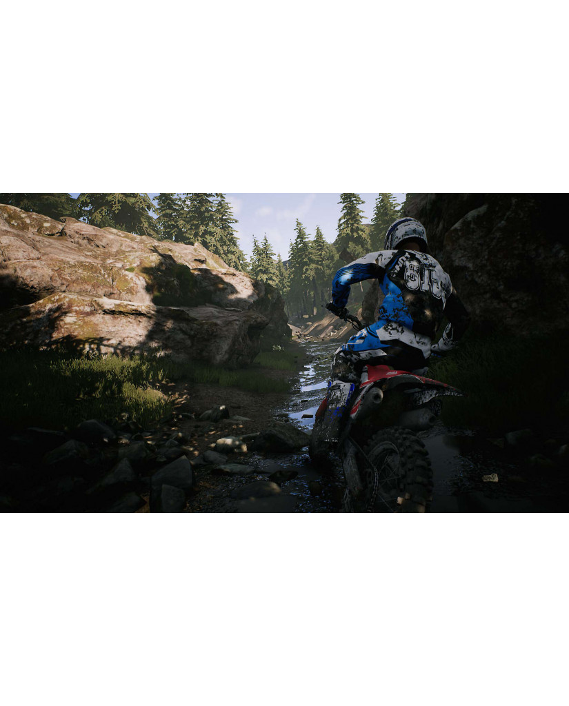MXGP PRO - PS4 GAME