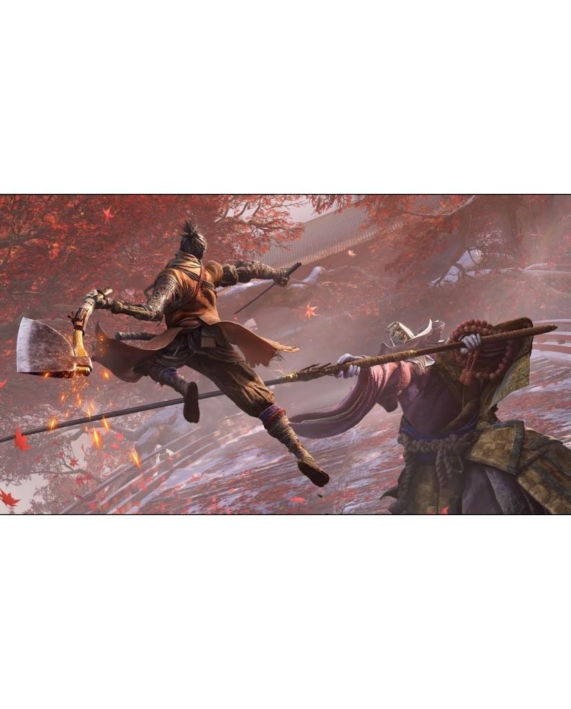 SEKIRO : SHADOWS DIE TWICE - XBOX ONE NEW GAME