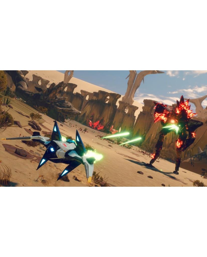 STARLINK: BATTLE FOR ATLAS STARTER PACK - PS4 GAME