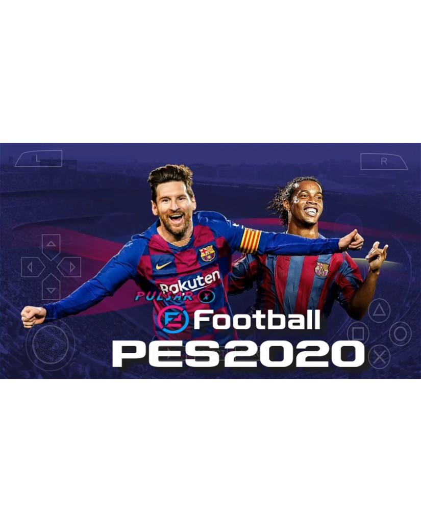 eFootball Pro Evolution Soccer 2020 (PES 2020) ΠΕΡΙΛΑΜΒΑΝΕΙ ΕΛΛΗΝΙΚΑ - PS4 NEW GAME
