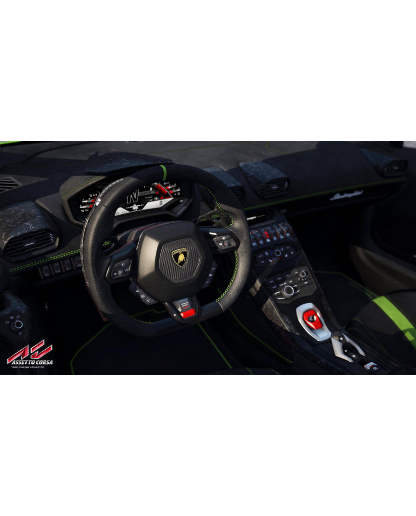 ASSETTO CORSA ULTIMATE EDITION - XBOX ONE GAME
