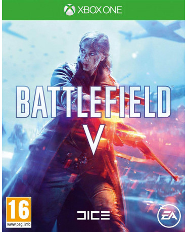 BATTLEFIELD V - XBOX ONE NEW GAME