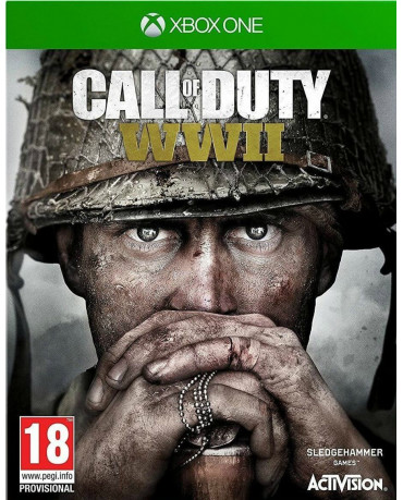 CALL OF DUTY WWII - XBOX ONE GAME