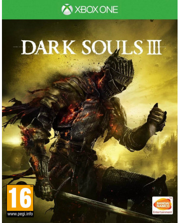 DARK SOULS III - XBOX ONE GAME