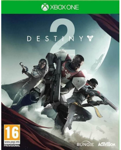 DESTINY 2 - XBOX ONE GAME