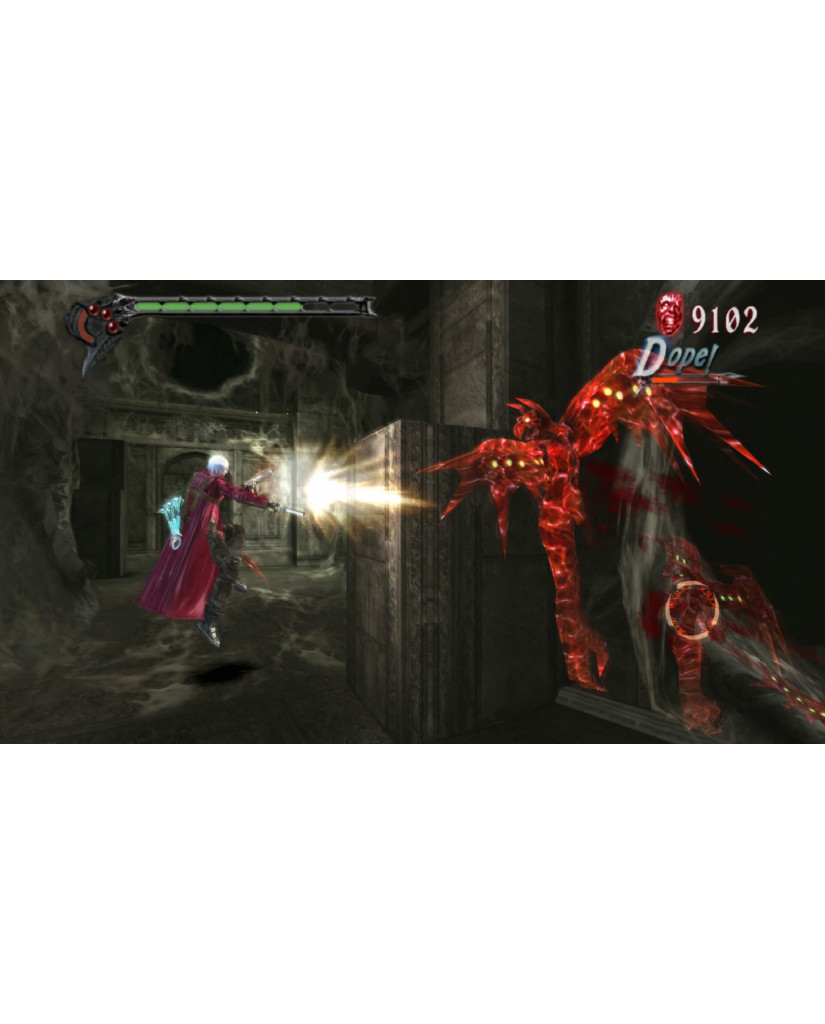 DEVIL MAY CRY HD COLLECTION - XBOX ONE GAME