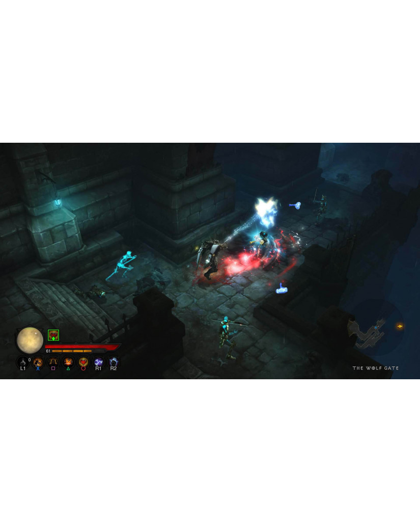 DIABLO III: ULTIMATE EVIL EDITION - XBOX ONE GAME