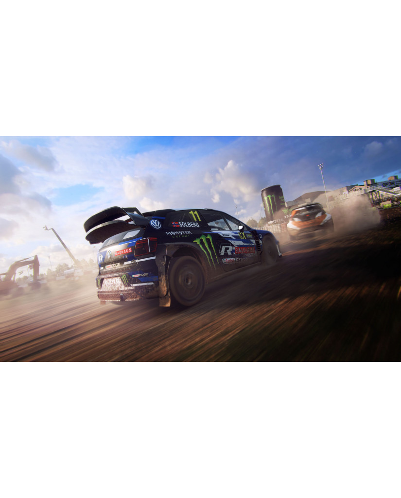 DIRT RALLY 2.0 - XBOX ONE NEW GAME