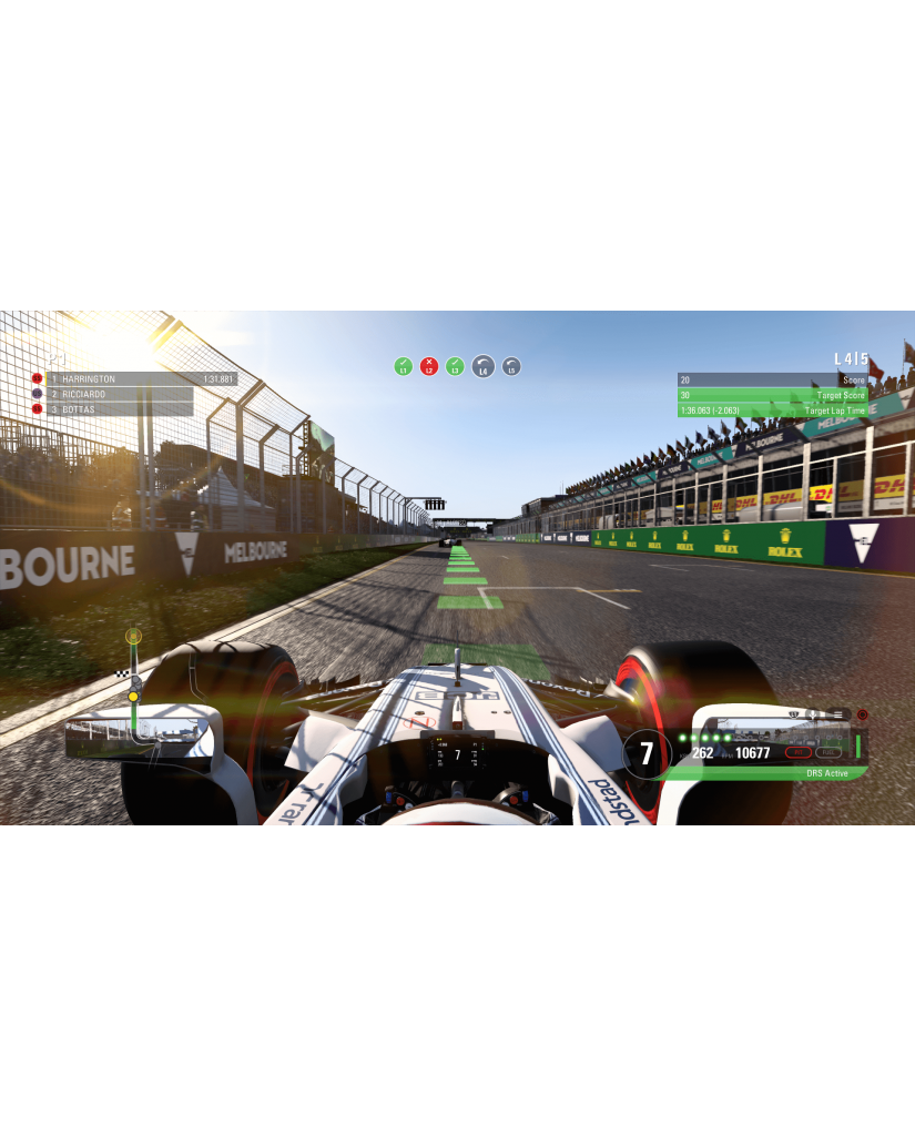 F1 2018 - XBOX ONE NEW GAME