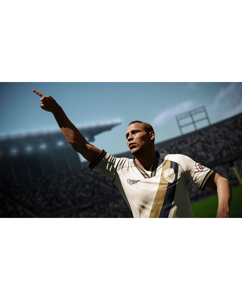 FIFA 18 RONALDO EDITION - XBOX ONE GAME
